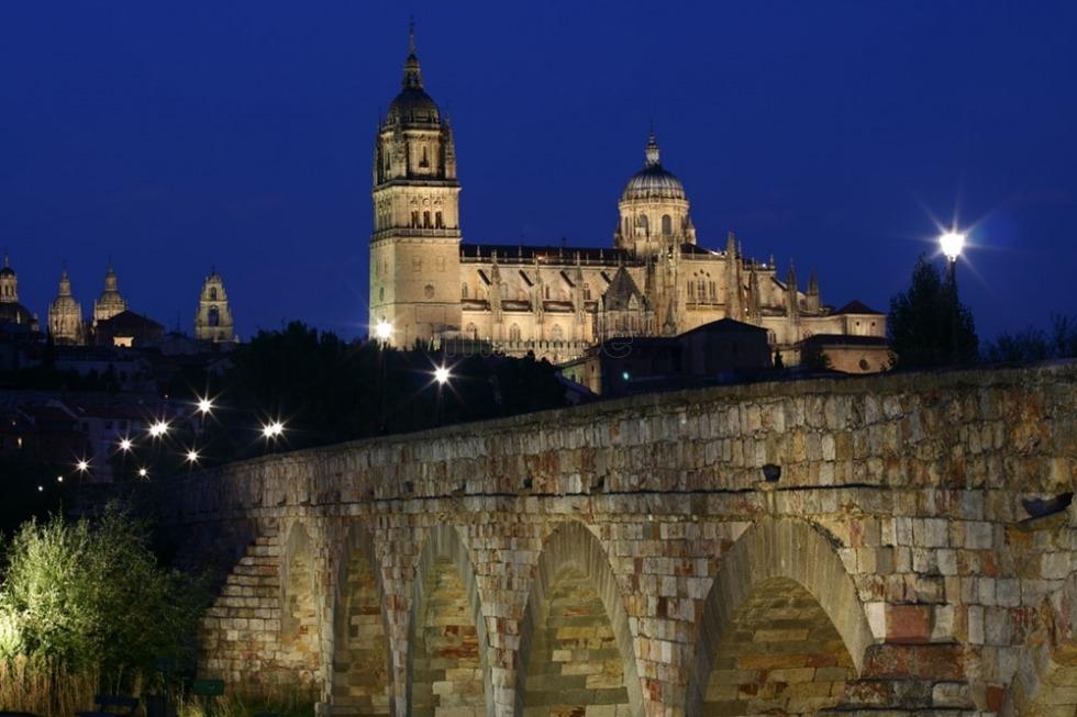 Visita la Salamanca más literaria en estas 3 paradas